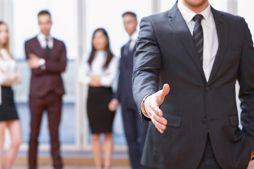 הצלחה עסקית